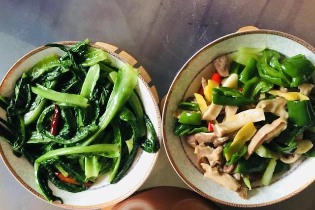四川商务厅:将建立川菜标准体系 推动菜品烹制与卫生标准化