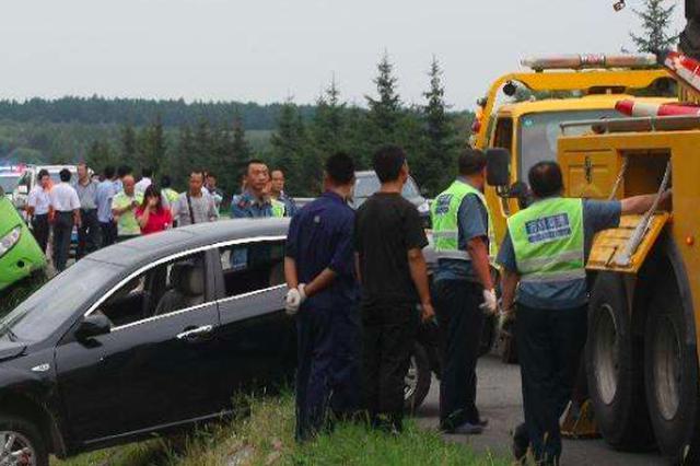 男子酒驾撞车致好友身亡 死者家属起诉被撞车辆所属公司获赔