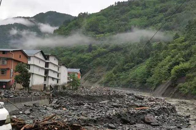 对话四川省林草局局长刘宏葆:卧龙96名被困人员救援难度很大