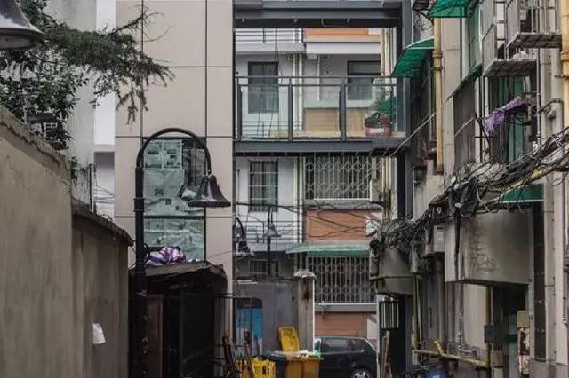 未来3年 四川拟每年增设既有住宅电梯超1000部