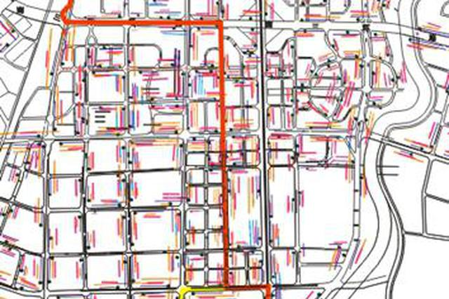 注意!9月24日起 成都快速公交K11线和K13线将调整