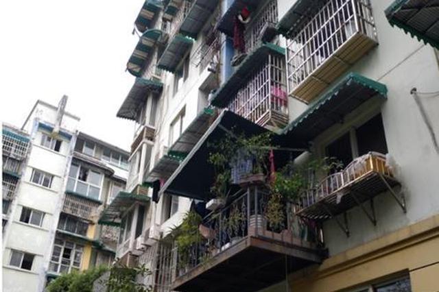 小区住户私自搭建钢结构阳台?官方进行回复