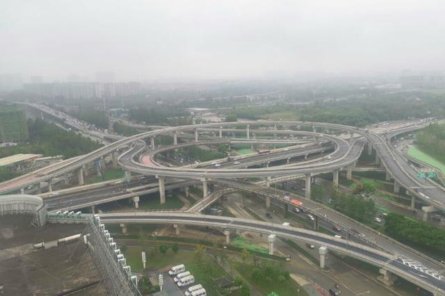 10月下旬出行注意 四川省内多条高速路段将施工