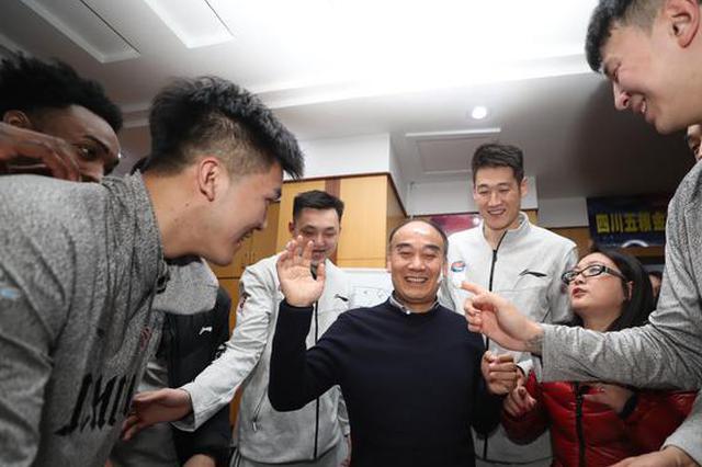 20天20队之四川:川军迎来重新崛起的关键赛季