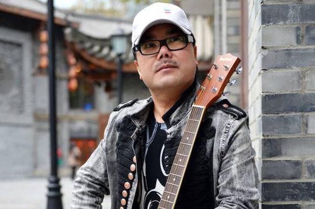 著名音乐人亚西新专辑《洪雅之恋》出炉 :只有把握市场定位,