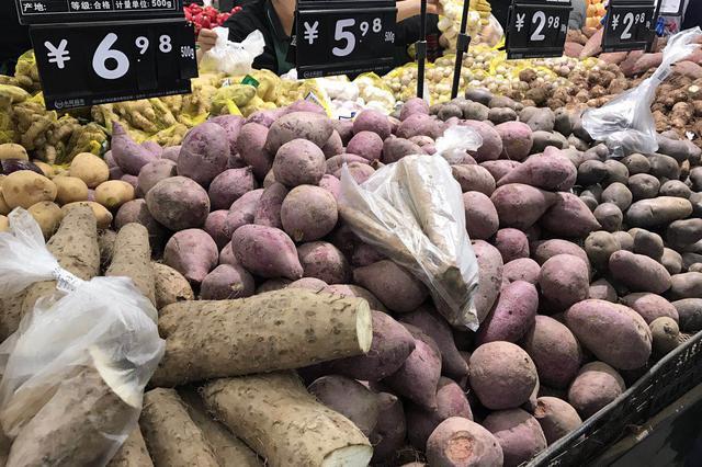 四川三季度食品抽检合格率达94.94%
