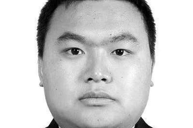 四川缉毒民警韩顺军办案时发病去世 被追授一级英雄模范称号