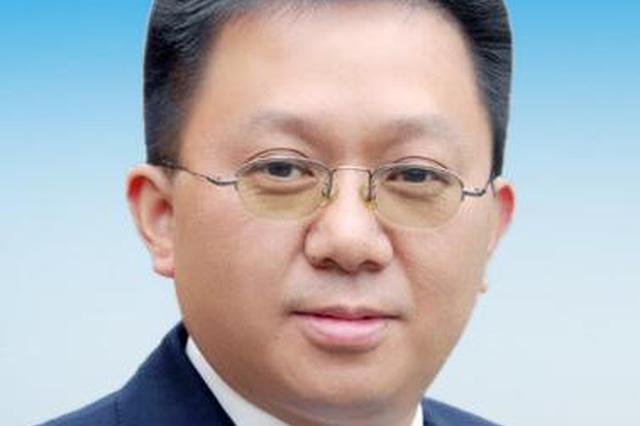 跨省交流:四川德阳市委书记赵世勇履新江苏省政府党组成员