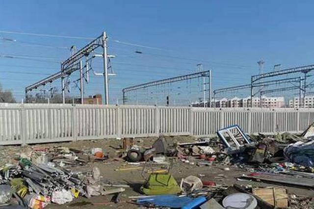 四川将专项整治这些破坏高铁沿线环境的行为