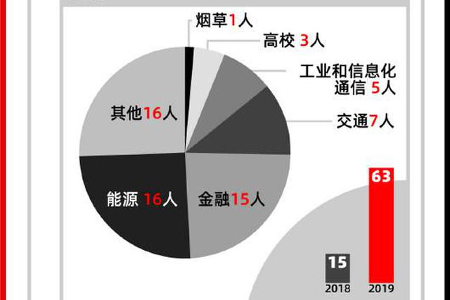 """2019年反腐观察:不存在""""功过相抵"""" 严防小官巨贪"""