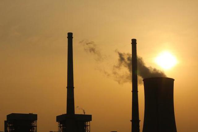 在长江边也敢随意排放废气?公益诉讼督促企业投入数千万技改