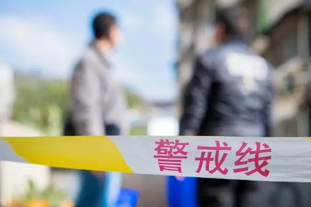 小伙被警察从家带走出门不久坠亡 四川通江多部门正进行联合调