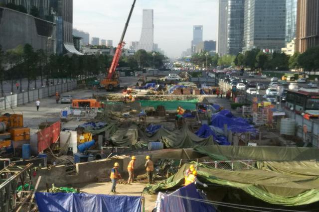 成乐高速棉竹北枢纽互通至张徐坝枢纽段交管延长至3月31日