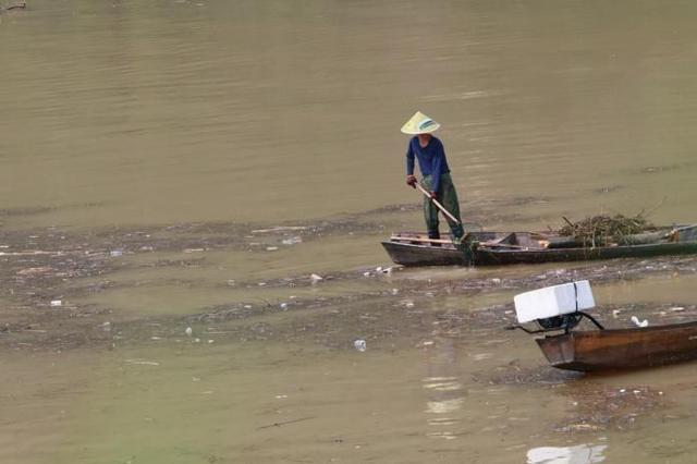 我国今年提前4天进入汛期 四川啥时候入汛?