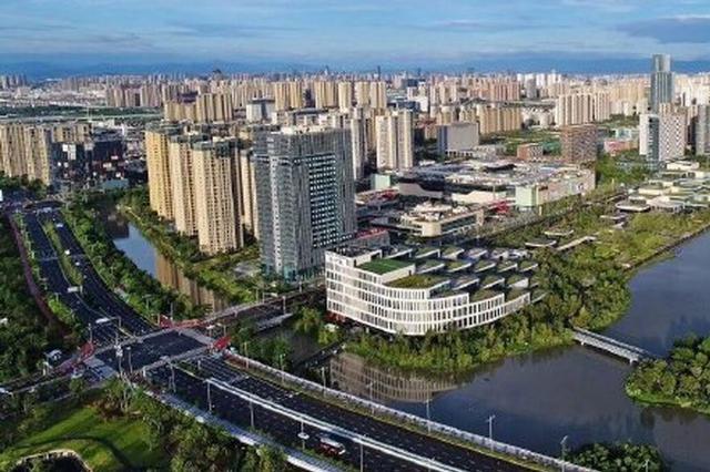 遂宁市正式进入空气质量达标城市行列