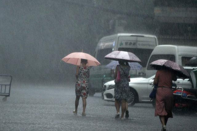 6月3日前仍无有效降雨!广元启动Ⅳ级抗旱应急响应