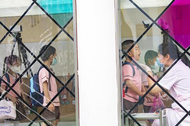 6月1日起 成都开始接送幼儿园学生车辆不受尾号限行备案