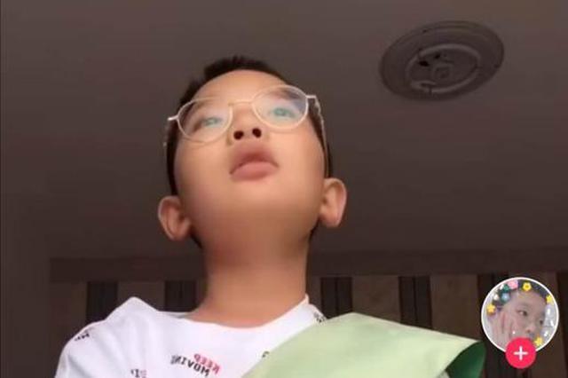 """""""钟美美""""母亲:我让隐藏的视频,担心评论影响孩子"""