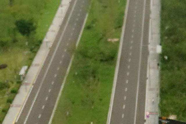 国道108线雅安这些路段将进行交通管制 注意绕行
