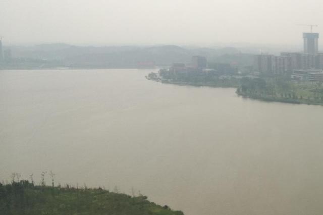 四川主要江河控制站连续4天无超警超保水位