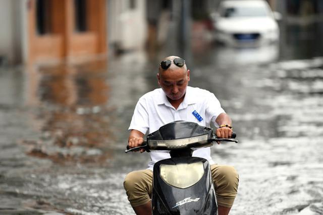四川大范围降雨仍将持续 5市23县市区亮起地灾黄色预警