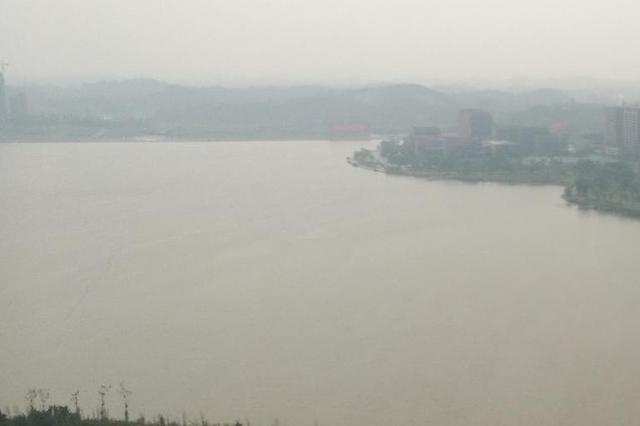四川雅砻江连续4天有支流出现超警戒水位