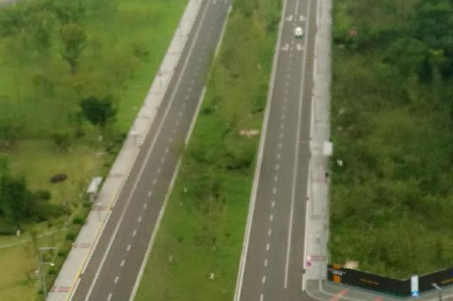 镇广高速两路段项目工可获批复 预计年内开建