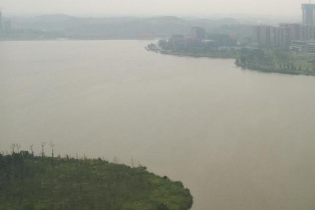 四川涪江、沱江、嘉陵江流域6条支流水位涨幅超4米