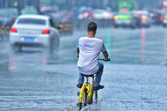四川暴雨蓝色预警解除 这些地方地质灾害风险仍然较高