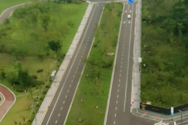 双向6车道标准 京昆高速绵广段将扩容改造