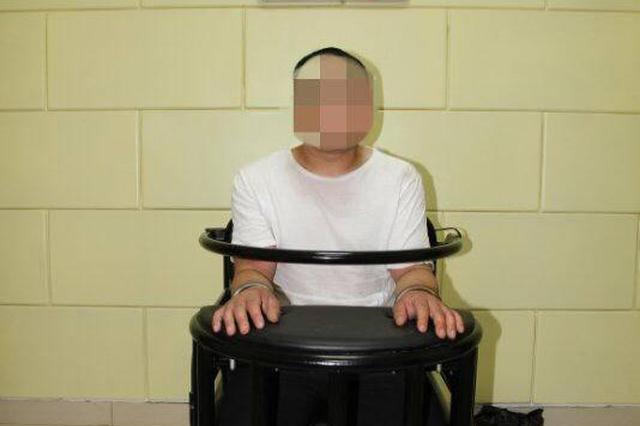 绵阳一租客醉酒杀死房东 警方17小时将嫌犯抓获归案