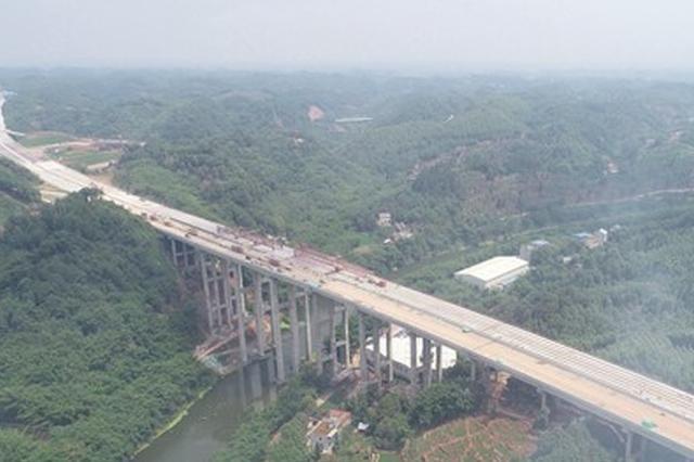 注意!国道348线四川乐山沐川和马边境内多处路段交通管制