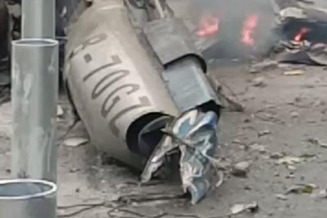 阿坝黑水县直升机坠落具体原因有待民航主管部门调查
