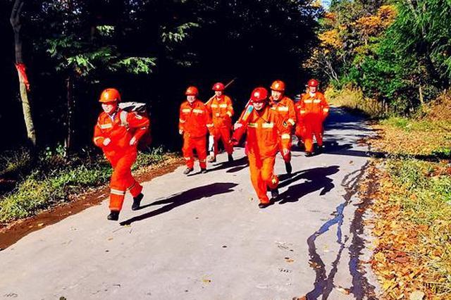 四川13项举措补齐森林草原防灭火短板
