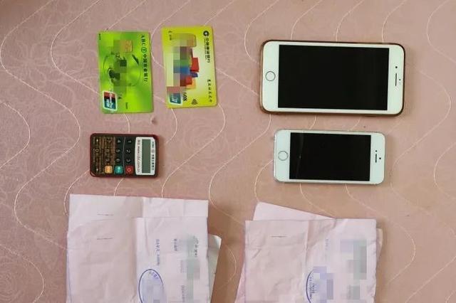 两名嫌疑人非法售卖公民个人信息6万余条被绵阳警方抓获