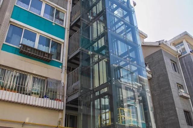 民情追踪丨老楼加电梯补贴隔年发放,市民呼吁:应快申快报