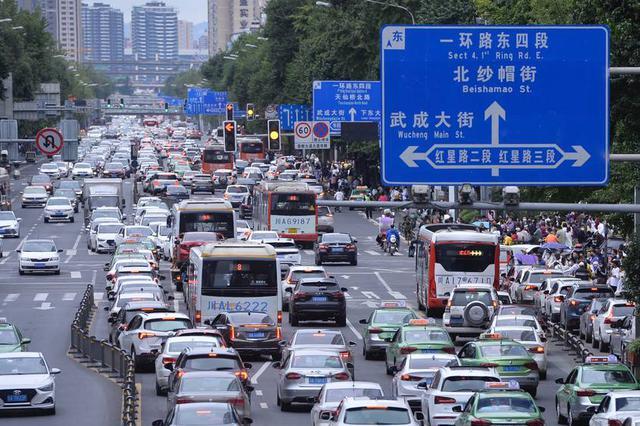 四川道路运输领域政务服务改革 部分事项可网上审核