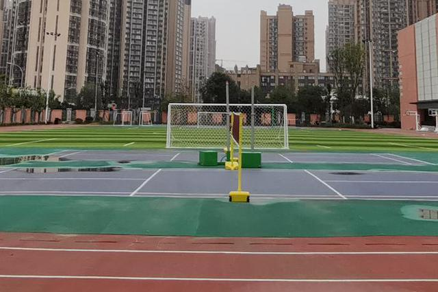 """遂宁34所学校被命名为""""环境友好型学校"""" 看看都有哪些"""