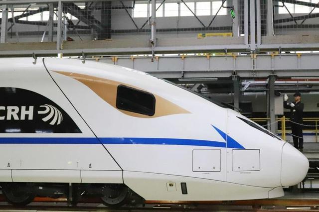 北京至哈尔滨高铁将于1月22日全线贯通 全程4小时52分