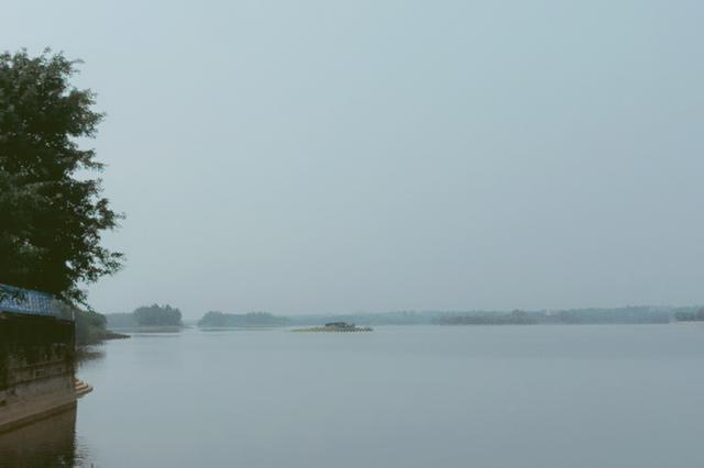 1月31日21时起遂宁观音湖开始蓄水 这些事一定要注意