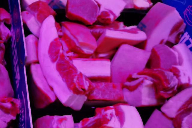 春节前猪肉价格走势如何?