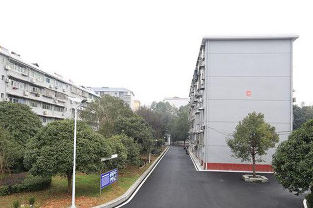 城市更新提速 今年四川将新改造6000个城镇老旧小区