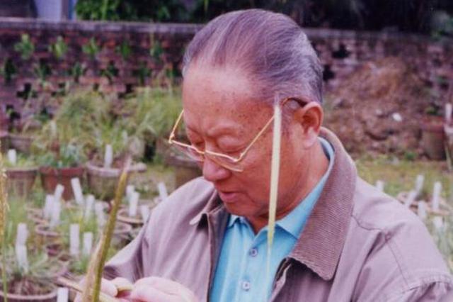 他助四川小麦生产连上两个台阶 四川农业大学颜济教授逝世