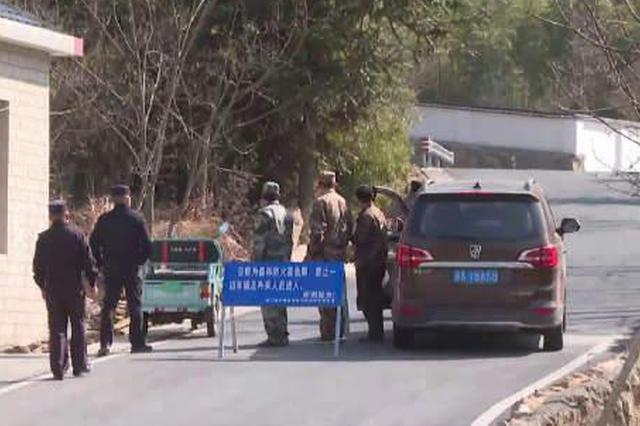 甘孜州划定18个火险区县(市) 分区分级精准防控森林草原火灾