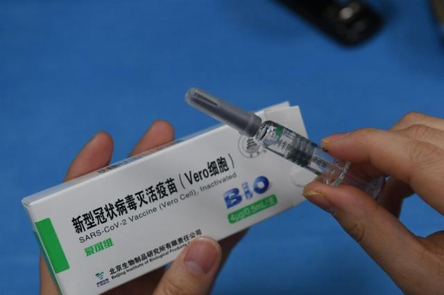 """多部門回應新冠疫情防控新情況 糾正疫苗接種""""一刀切"""""""