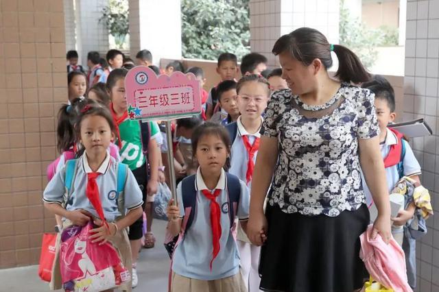 成都:小学入学5月10日起网上报名 这些入学信息要了解