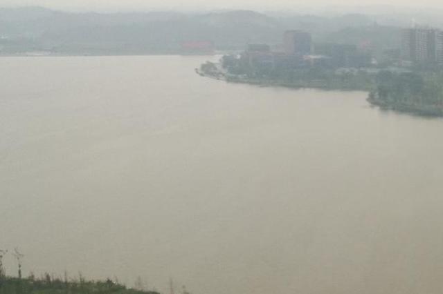 昨日到今晨 四川巴河、明月江多个站点出现超警戒水位