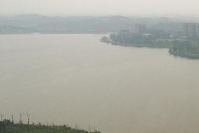 沱江資水河仍超警戒水位 四川其余河流均降至警戒以下