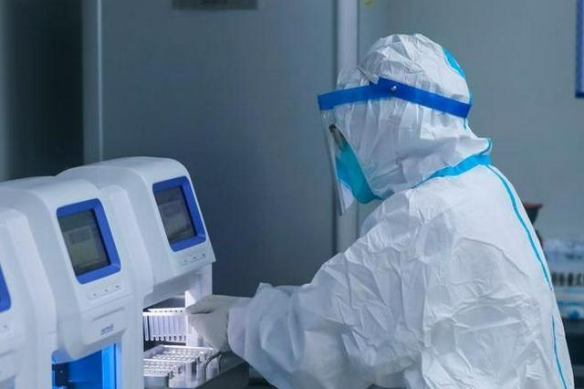 绵阳发现1例新冠确诊病例,系南京返绵人员,活动轨迹公布