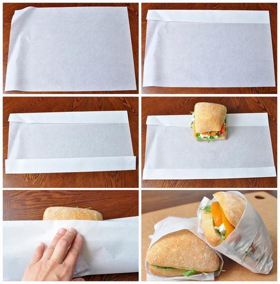 打包方法 图片来源自flickr.com